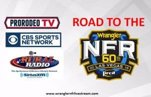 How to Watch 2018 NFR Live Stream Online TV